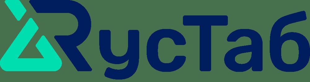 """rustab logo ru index1 onetext - Таблетки для ПММ LOTTA """"All in 1"""" MEGA PACK 60 таб. в растворимой оболочке"""